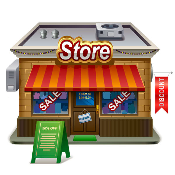 Mağaza