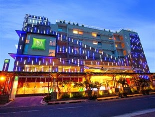 Hotels and Lodging Complete info at Jogja