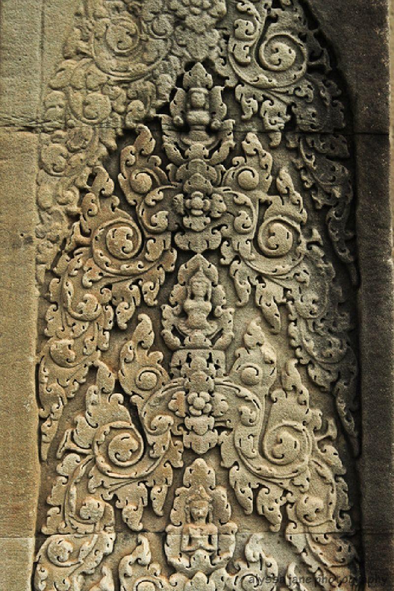 Cambodia Angkor Wat