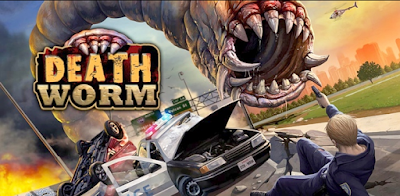Death Worm Full v1.51 APK Free Download For Android