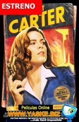 ONE-SHOT: AGENT CARTER