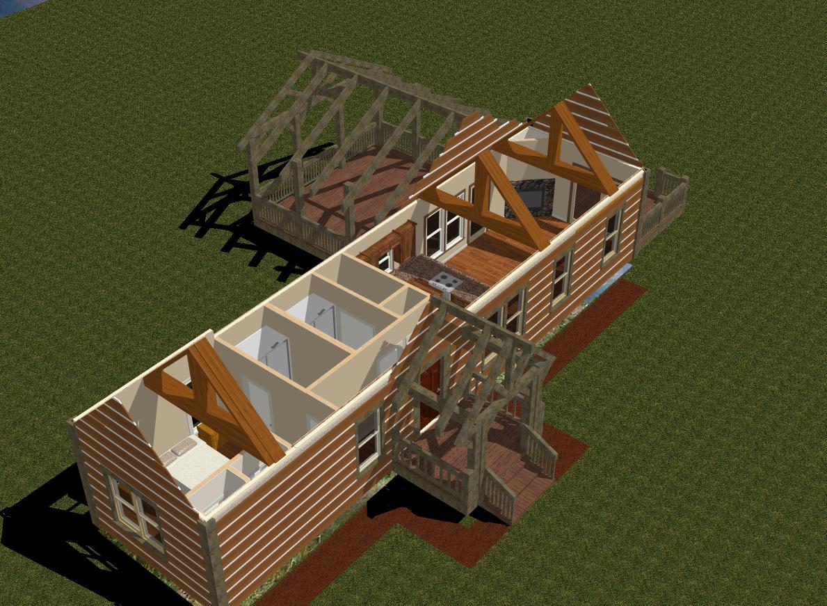 Descargar planos de casas y viviendas gratis fotos de - Planos de casas de campo rusticas ...