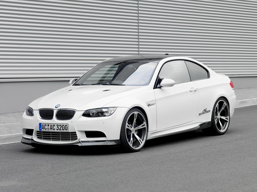 BMW M3 Coupe US Version | Automobile For Life
