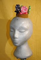 Lollipop Princess Tiara