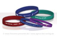 CREDO-Armbänder