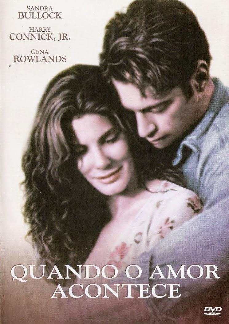 Quando o Amor Acontece – Dublado (1998)