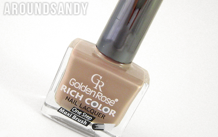 Esmalte Golden Rose Rich Color 05