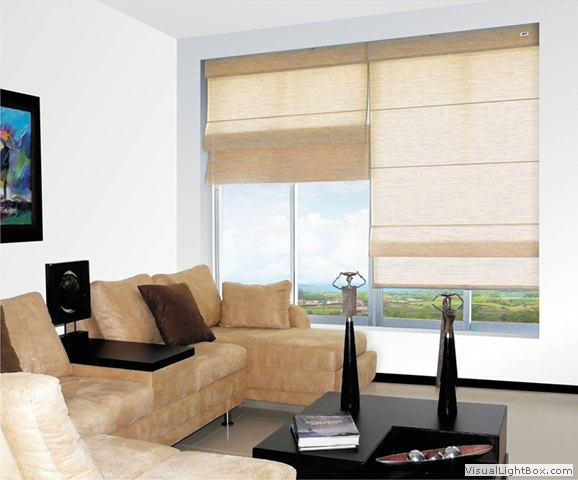 Decoraciones maxs cortinas peru cortinas roller peru - Ideas para cortinas de salon ...