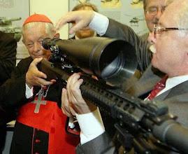 papal hitman