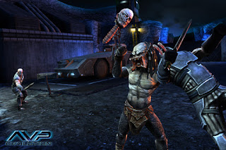 AVP Evolution v 1.1.0 APK+Data