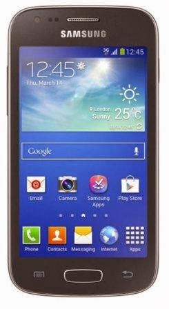 Review Samsung Galaxy Ace 3