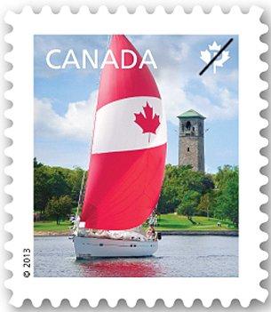 Canada: Canadian Pride