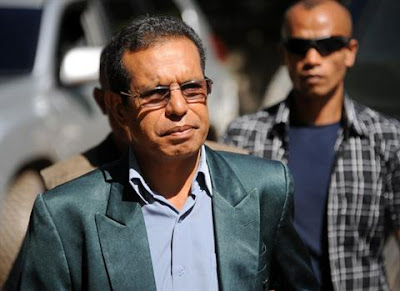 """PR e PM de Cabo Verde felicitam Taur Matan Ruak e elogiam """"dignidade"""" de Horta"""