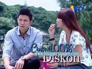 Cinta 100% Diskon FTV