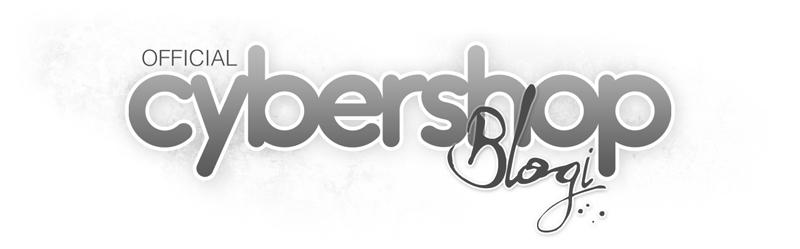 Cybershop blogi