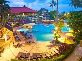 Harga Kamar Bali Dynasty Resort Kuta Bali