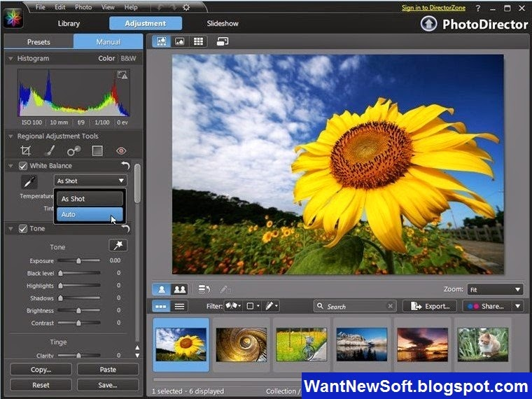 CyberLink PhotoDirector 4 Ultra Free Download