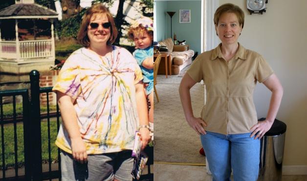 Weight loss on 2 week liquid diet photo 2