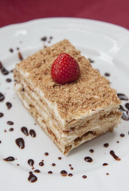 food, медовик, рецепты, Анна Мелкумян, десерты, торты, сладкая выпечка
