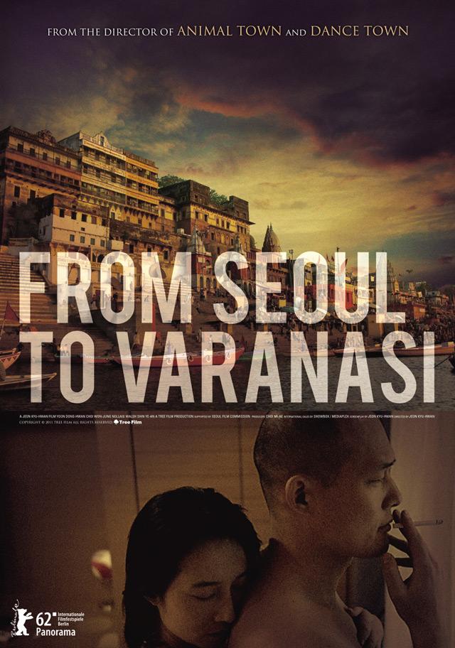 From Seoul to Varanasi (2011)