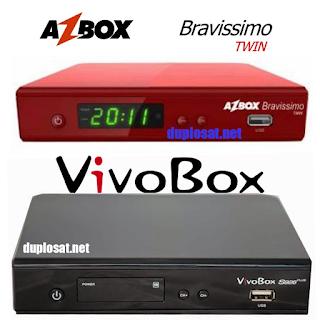 Colocar CS bravissimo%2Bvivobox ATUALIZAÇÃO AZBOX BRAVISSIMO TRANSFORMADO EM VIVOBOX S926 PLUS 06/11/2015 comprar cs