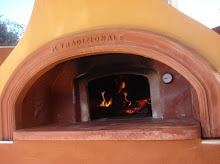 my pizza oven