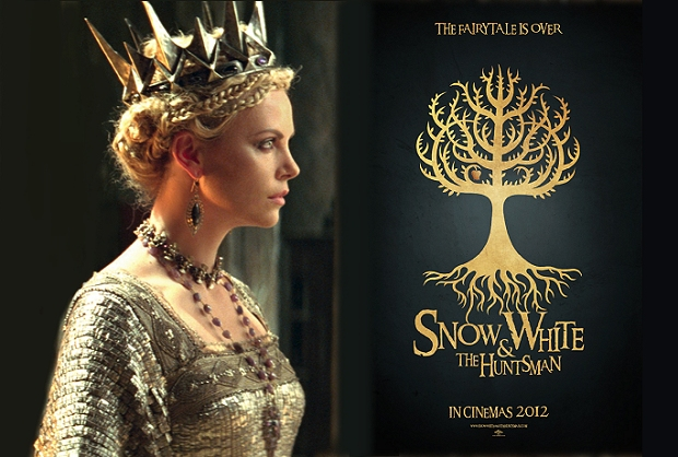 03 -Snow White and the Huntsman Makeup Palette Diego Dalla Palma