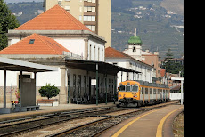 Estação da Régua