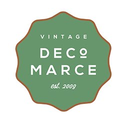 Vintage Deco Marce