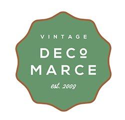Más marcas amigas: Vintage Deco Marce