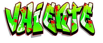 Foto Sampul Facebook Graffiti Keren