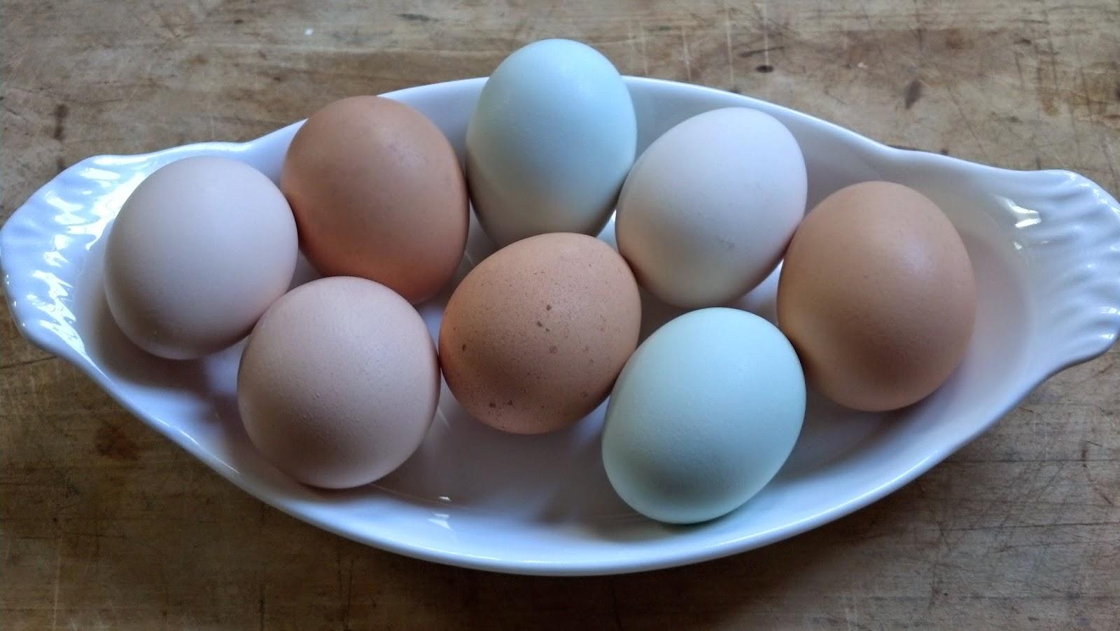 how to make a slightly runny boiled egg