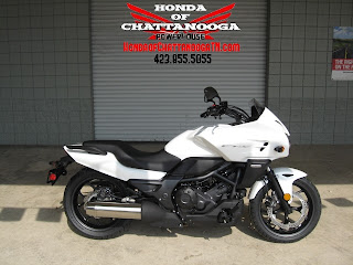 2014 CTX700 CTX700D DCT ABS White SALE Honda of Chattanooga Powersports TN Wholesale Honda Motorcycle Prices