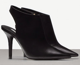 Os sapatos do mês