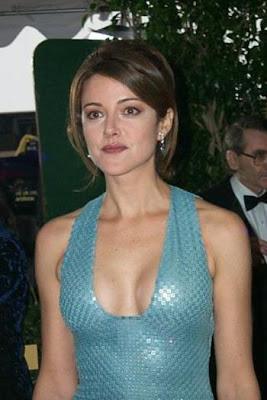 Christa Miller celebridades del cine