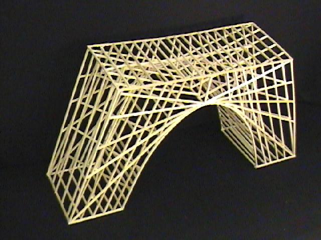 Balsa Bridge Design Software