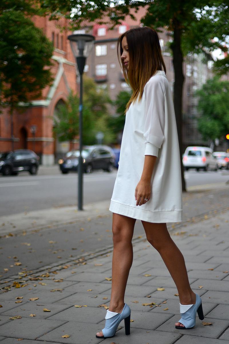 Fashion Spa Stockholm Street Style
