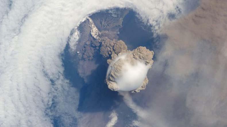 Espectacular timelapse de la Tierra hecho desde fotos públicamente disponible del ISS