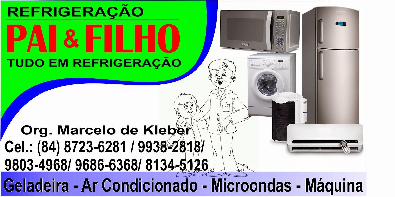 MELHOR TÉCNICO EM REFRIGERAÇÃO DE MACAU...