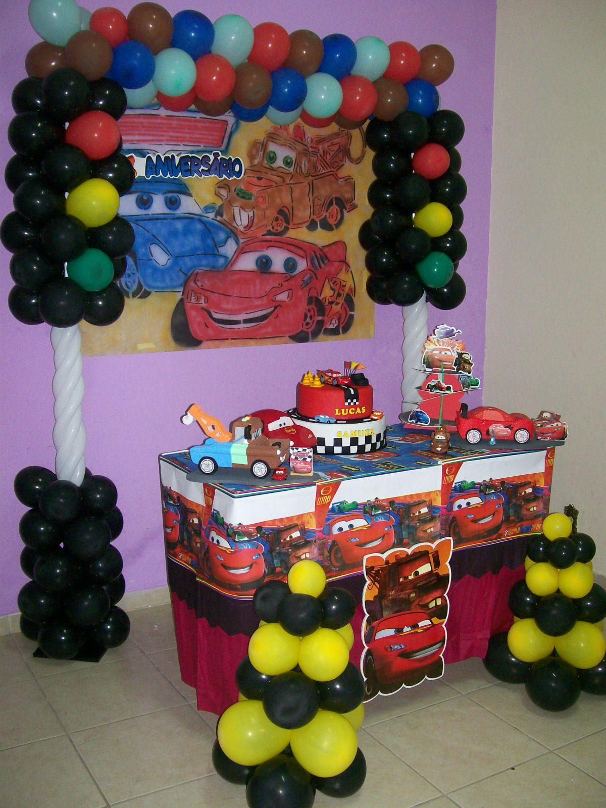 decoracao festa simples: FESTA INFANTIL E CHÁ DE BEBÊ – (19) 3221-5595: DECORAÇÃO SIMPLES