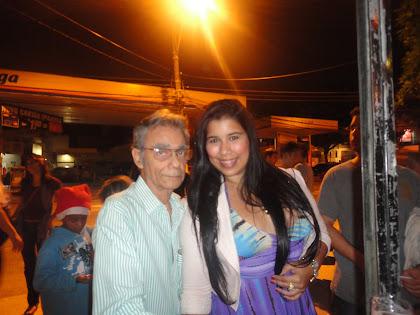 Sr Armando e a cliente