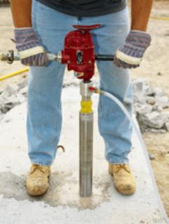 Core Bit Drilling