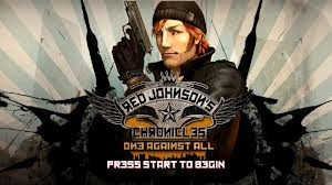 Red Johnsons Chronicles 2 | PC Game