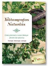 E-book – Tratamentos Naturais