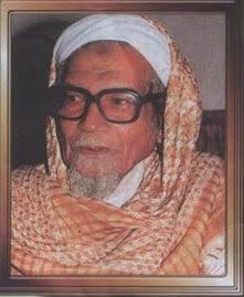 Almarhum Tuan Haji Yusuf Rawa