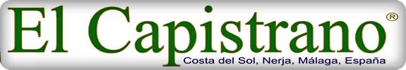 El Capistrano, Nerja, Málaga, Costa del Sol, España - NICOSOL, SL.
