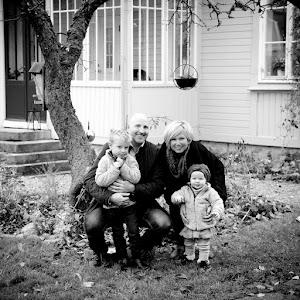 Fam Sjöström