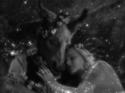 A Midsummer Nights Dream, Act 3 - William Shakespeare