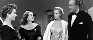 Marilyn y Bette