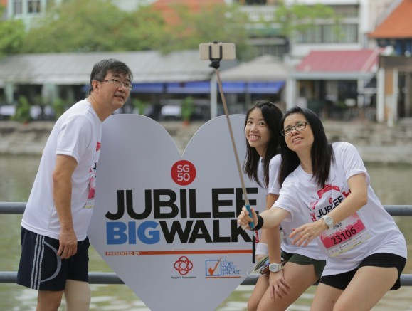 Singapore's future depends on what we make of it together.